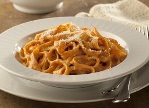 Fettucini_Ricotta_Sauce