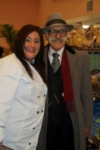 Domenica & Uncle Sal