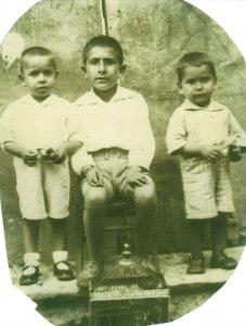 Merante Boys Past