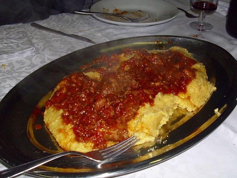 Tasty Baked Polenta Recipe - Ciao Pittsburgh