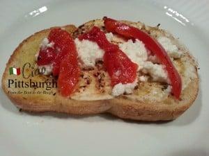 Ciao Pittsburgh's Piccante Breakfast Bread