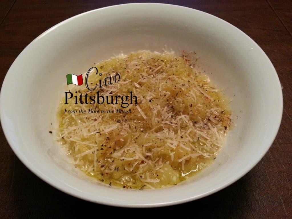 Ciao Aroma Spaghetti Squash