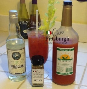 bloody mary recipe pittsburgh