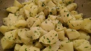 Italian Potat salad