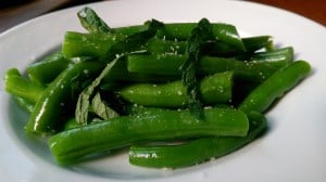 String Bean Salad1