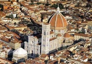 Cathedral-of-Florence