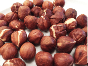 Hazelnuts, Homemade Nutella Recipe