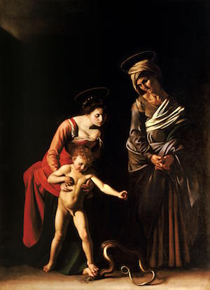 Madonna_and_Child_with_St._Anne-Caravaggio_(c._1605-6)