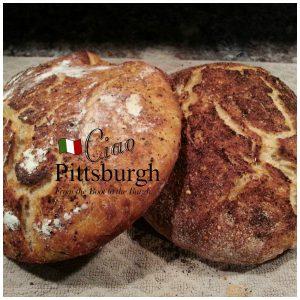 Ciao Aroma Artisan Bread