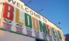 Pittsburgh's Little Italy: Bloomfield