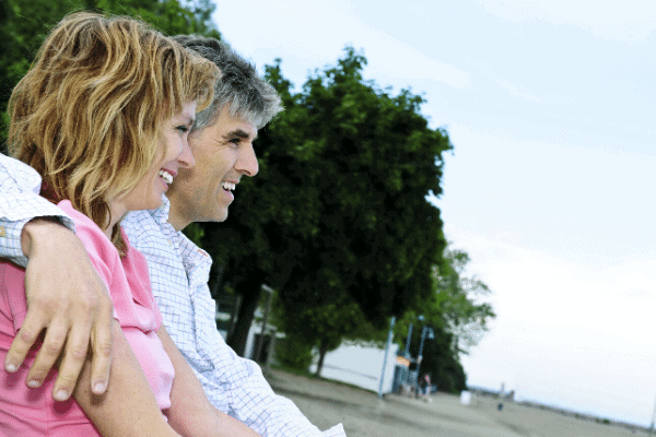 Struggling with Your Relationship in the Golden Years