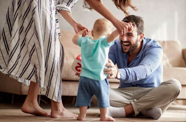 Some Common Mistakes New Parents Make