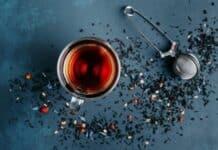 The Best Types of Energy-Boosting Tea