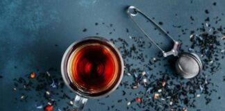 The Best Types of Energy-Boosting Tea