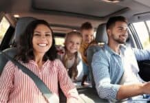 Tips for Planning a Family Road Trip in the Fall