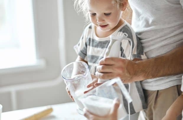 Fighting Cabin Fever: Ways To Keep Kids Entertained at Home