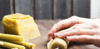 The Many Interesting Uses for Beeswax