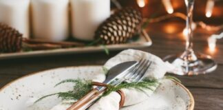 Top Elegant Holiday Dinner Ideas
