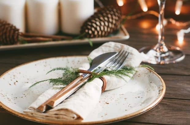 Top Elegant Holiday Dinner Ideas
