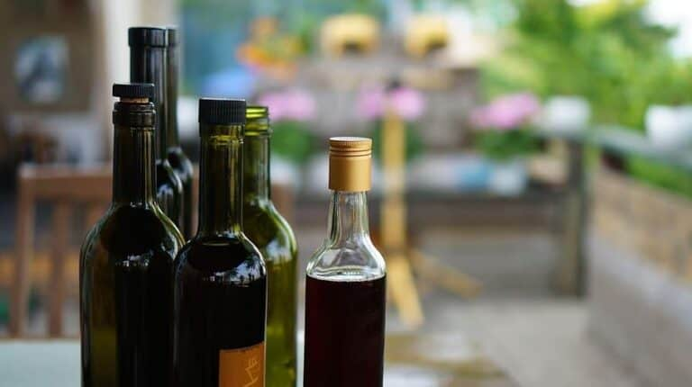 Basic Types of Wines