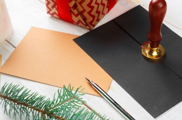 How To Make Your Christmas Card Stand Out