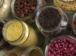 The Best Methods of Food Preservation