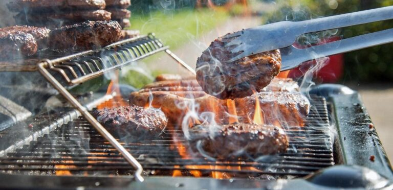 BBQ Grills – How to Choose One?