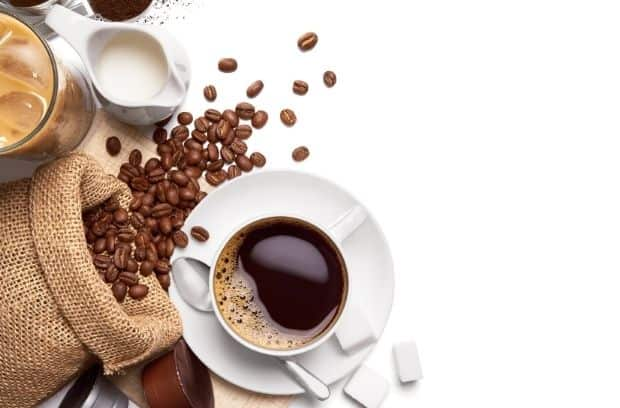 The Importance of Degassing Coffee Beans