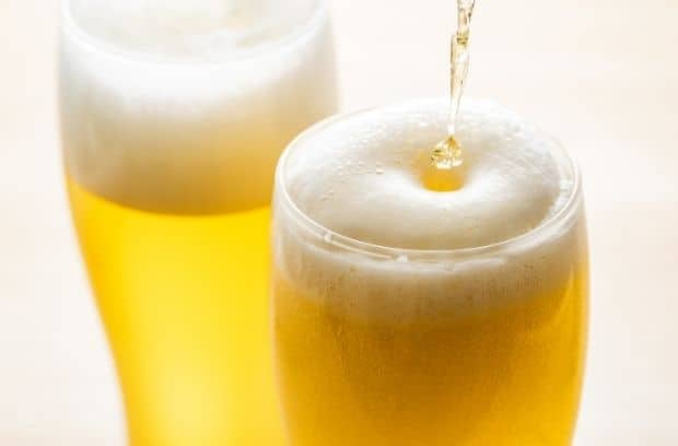 The Difference Between Lager and Ale