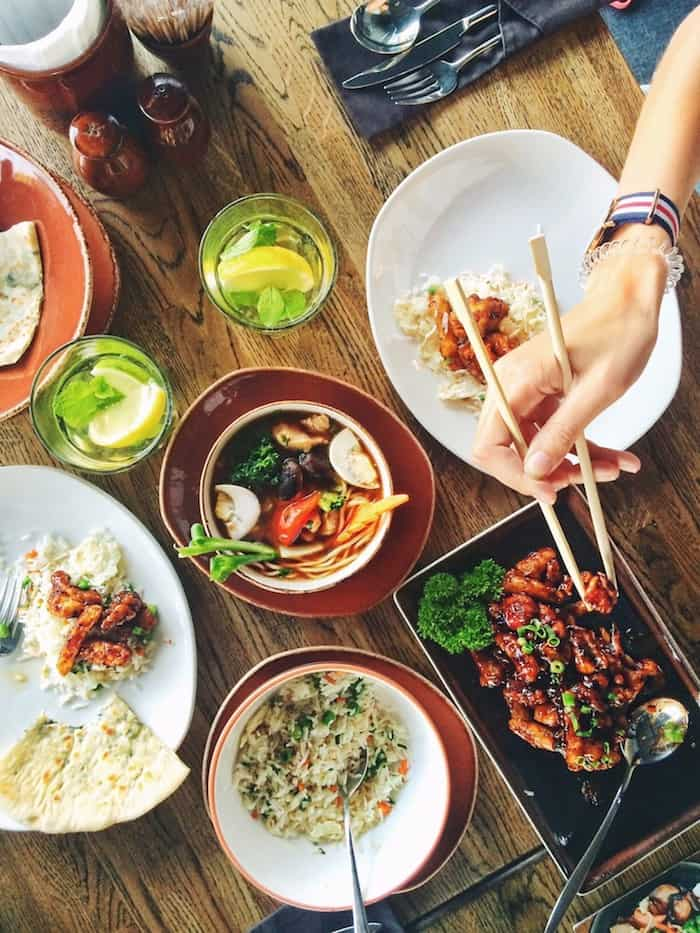 9 Essential Ingredients for Authentic Chinese Cuisine