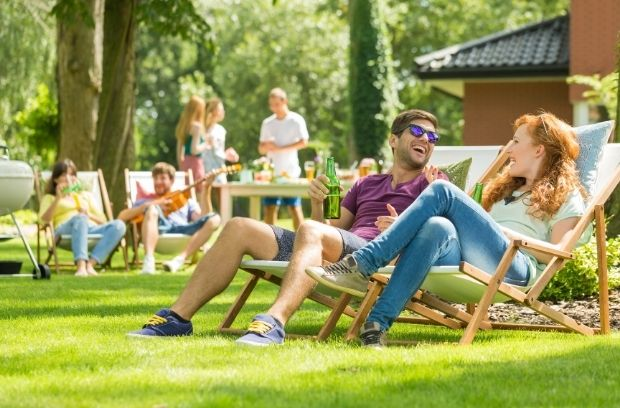 Outdoor Entertaining Tips You Should Know