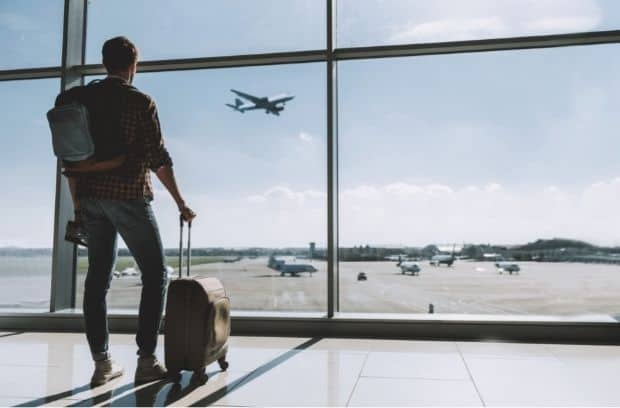 What You Need To Know About Traveling Abroad