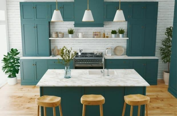 The Important Parts of Your Kitchen