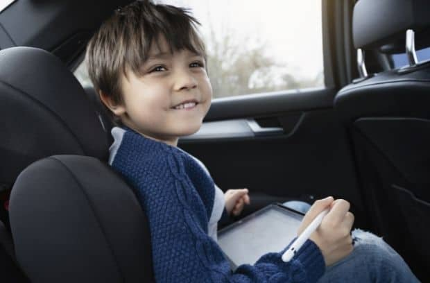Ways To Keep Your Kids Entertained During a Road Trip