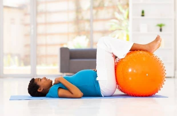 Different Ways You Can Relax During Pregnancy