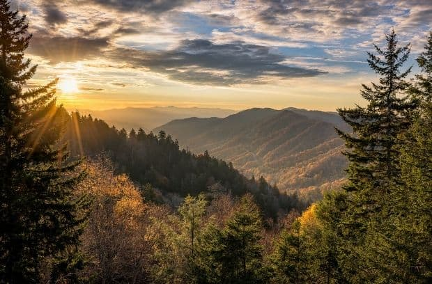 The Best National Parks on the East Coast