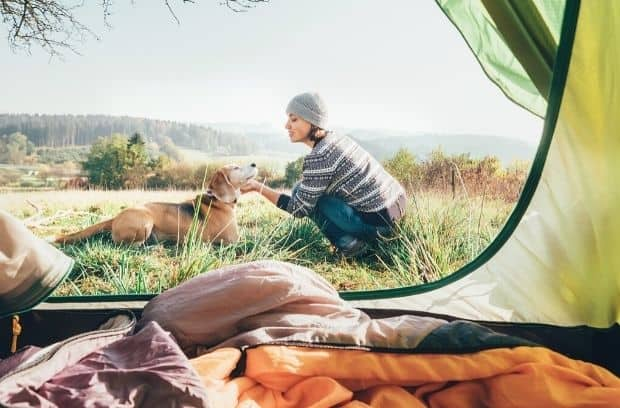 Outdoor Fun: Everything To Know Before Camping Off-Grid