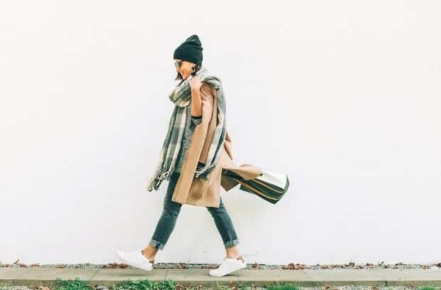 Autumn Essentials: Elements of a Perfect Fall Outfit