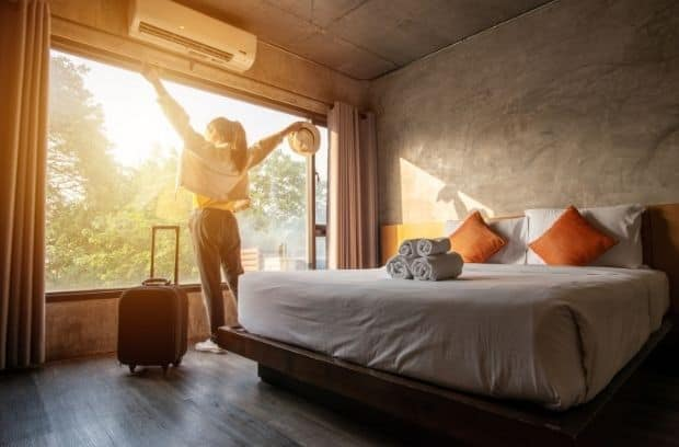 Easy Ways To Prepare Your Home for Holiday Visitors